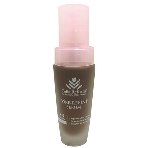 Pore-Refine-Serum